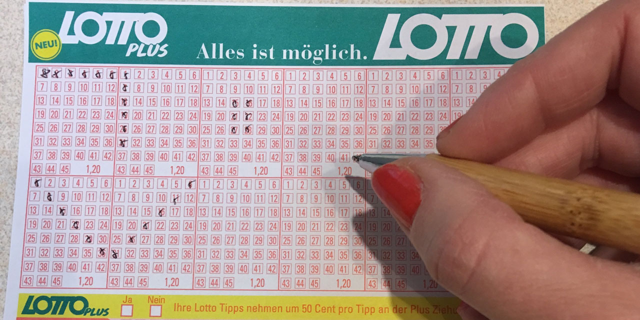 Lotto Arten