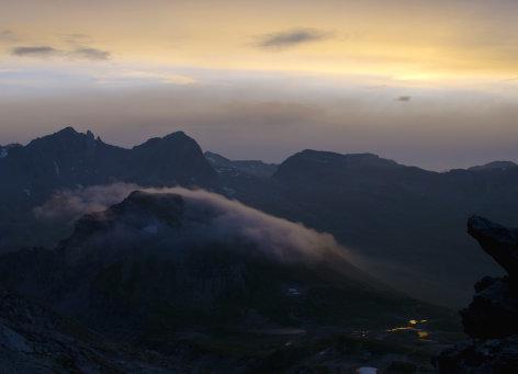22.12.17 Engadin - Wildnis der Schweiz 271217