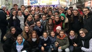 Musicalschule Schnuppdl spendet