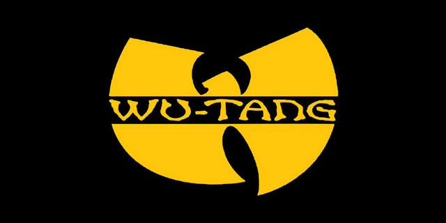 Wu-Tang Clan Logo