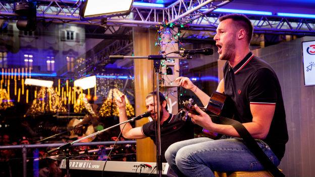 Pizzera & Jaus live in Linz