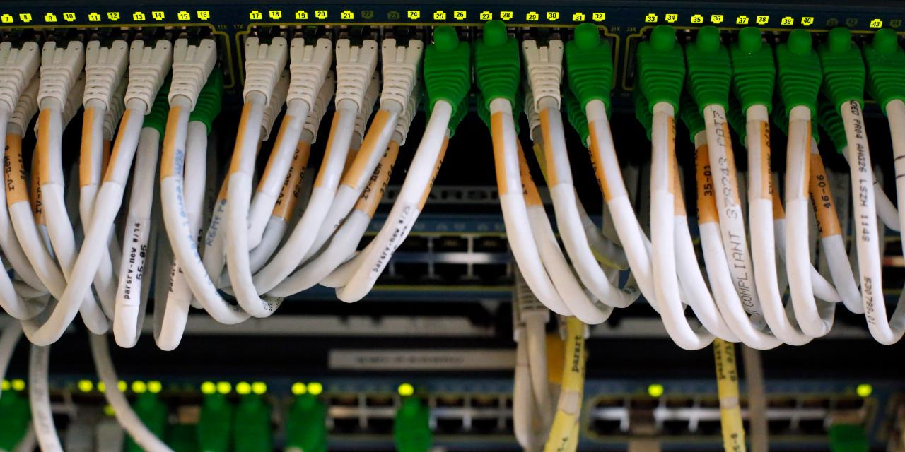 Grenzüberschreitende Überwachung der Telekomnetze ab 2018 in der EU – fm4.ORF.at