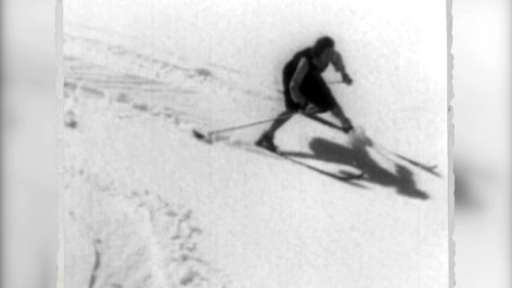 Der Arlberg - Wiege des Alpinen Schilaufs