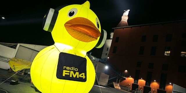 FM4 Ente