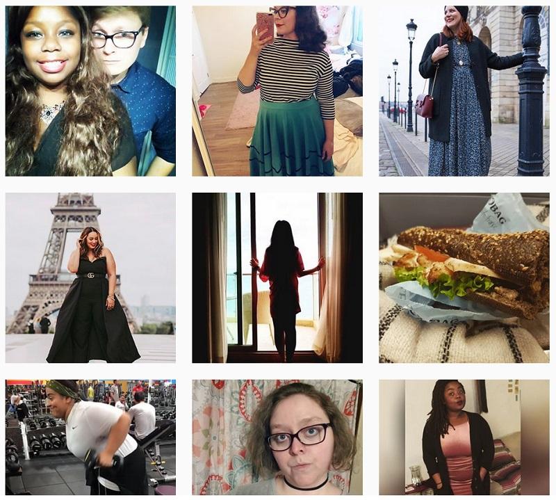 """Die beliebtesten Bilder zum Thema """"curvy"""" auf Instagram"""