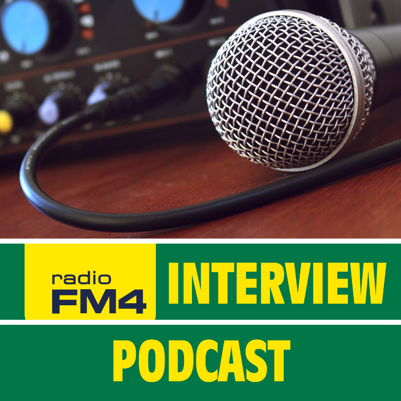 FM4 Interviewpodcast