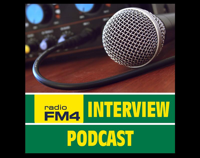 FM4 Interviewpodcast