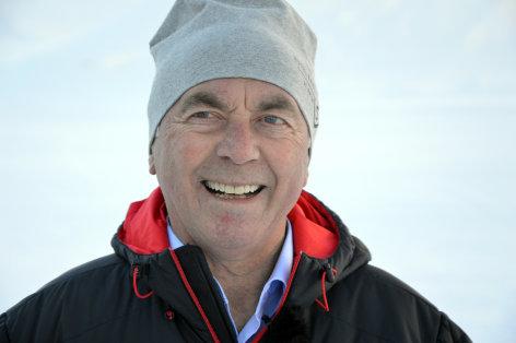 Skilegenden - Karl Schranz