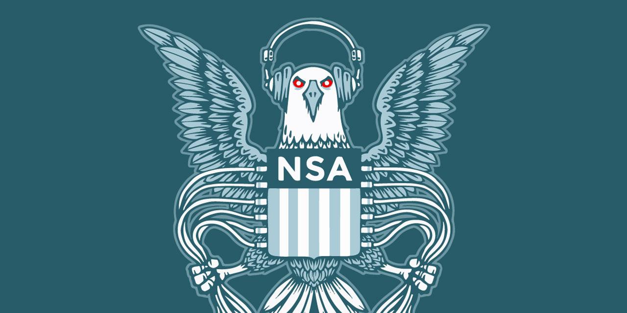 Umbruchsphase für die NSA beginnt im Jänner mit einem neuen Chef – fm4.ORF.at