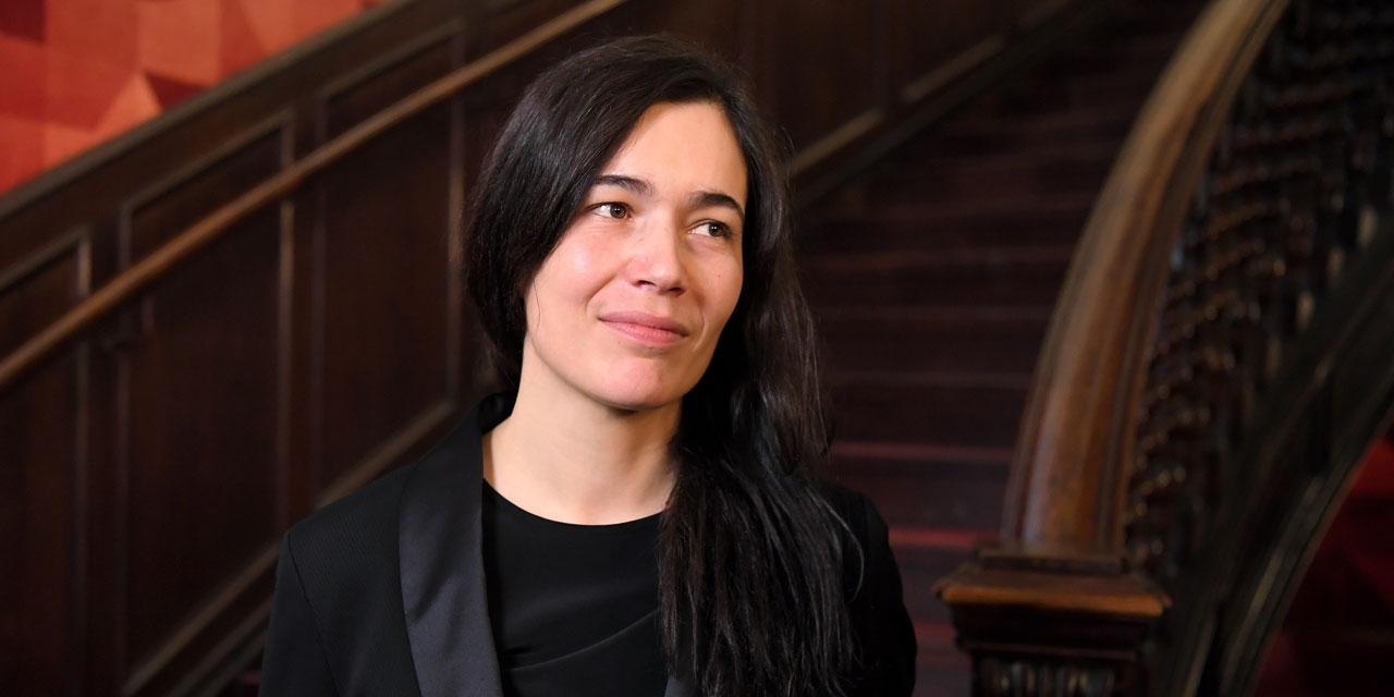 Viennale Direktorin Eva Sangiorgi
