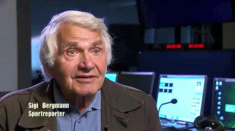 Helden, Siege, Inszenierung - Die größten Momente im TV-Sport
