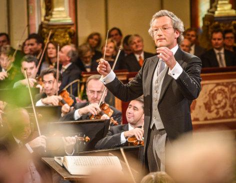 Die Wiener Philharmoniker und ihre Lieblinge (2)