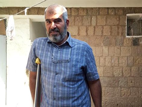 Hamid bin Haydara