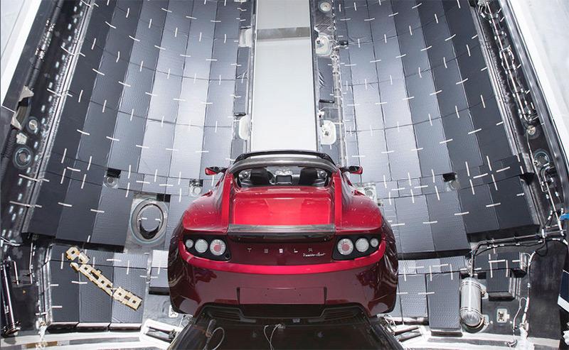Tesla-Chef Elon Musk will Sorge über Model-3-Produktion zerstreuen