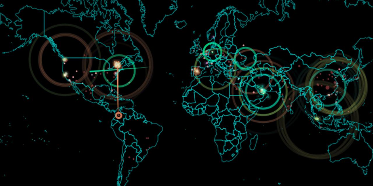 "Iran verfügt über Angriffssoftware der ""Stuxnet""-Klasse – fm4.ORF.at"