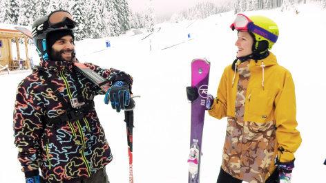Ski-Schnäppchen in Österreich