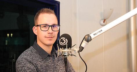 Ö3-Hörer Philipp