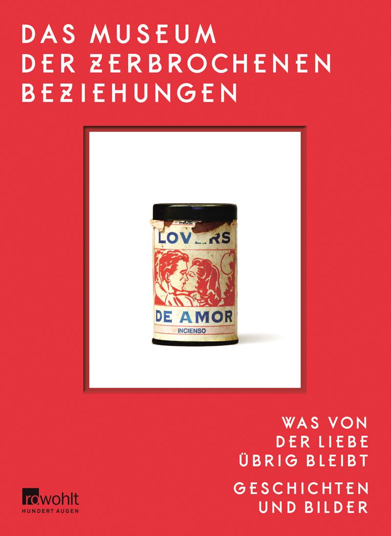 "Buchcover ""Museum der zerbrochenen Beziehungen"""