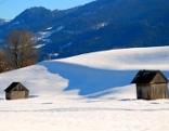 Ausseerland im Winter