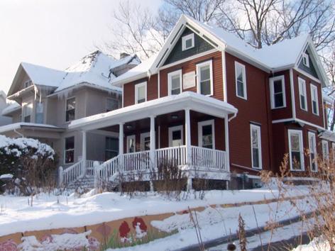 Gandhi Institut in Rochester