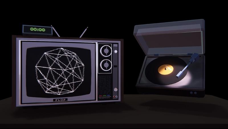 """""""Lost Signals"""""""