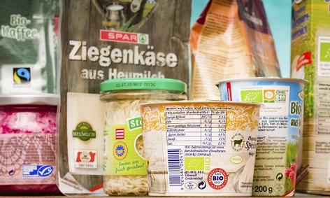 Biomarken Produkte