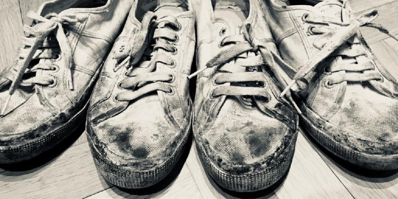 Raver-Schuhe