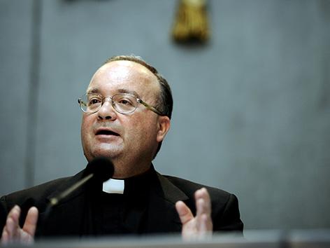 Sonderermittler im Missbrauchsfall Chile - Erzbischof Charles Scicluna