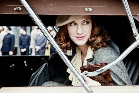 Hindenburg Originaltitel: Hindenburg (DEU 2011), Regie: Philipp Kadelbach