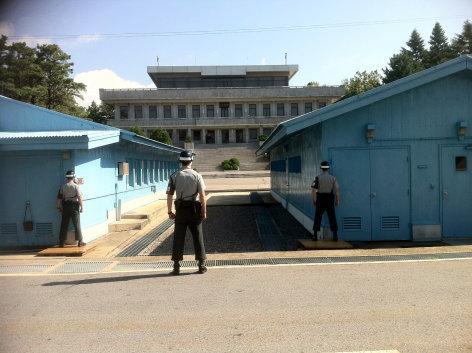 Korea - Für immer geteilt?