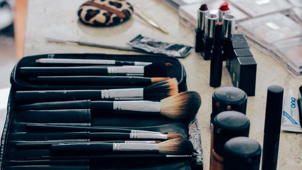 Make up / Schminke