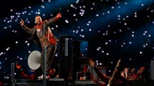 Superbowl Justin Timberlake
