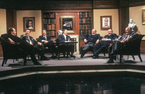 Seinerzeit 1990