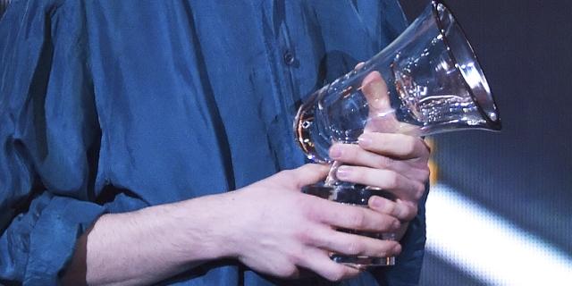 Die Nominierten zum FM4 Award beim Amadeus 2018