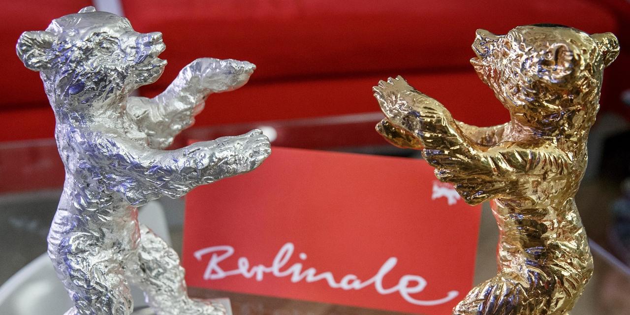 Goldener und silberner Bär der Berlinale