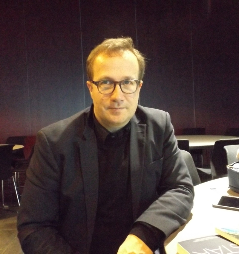 andri magnason johnny bliss iceland literature politics environmentalism rc