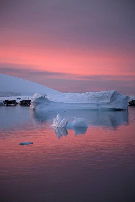 Eisige Welten  Im Sog der Sonne (3)  Originaltitel: Frozen Planet: Summer