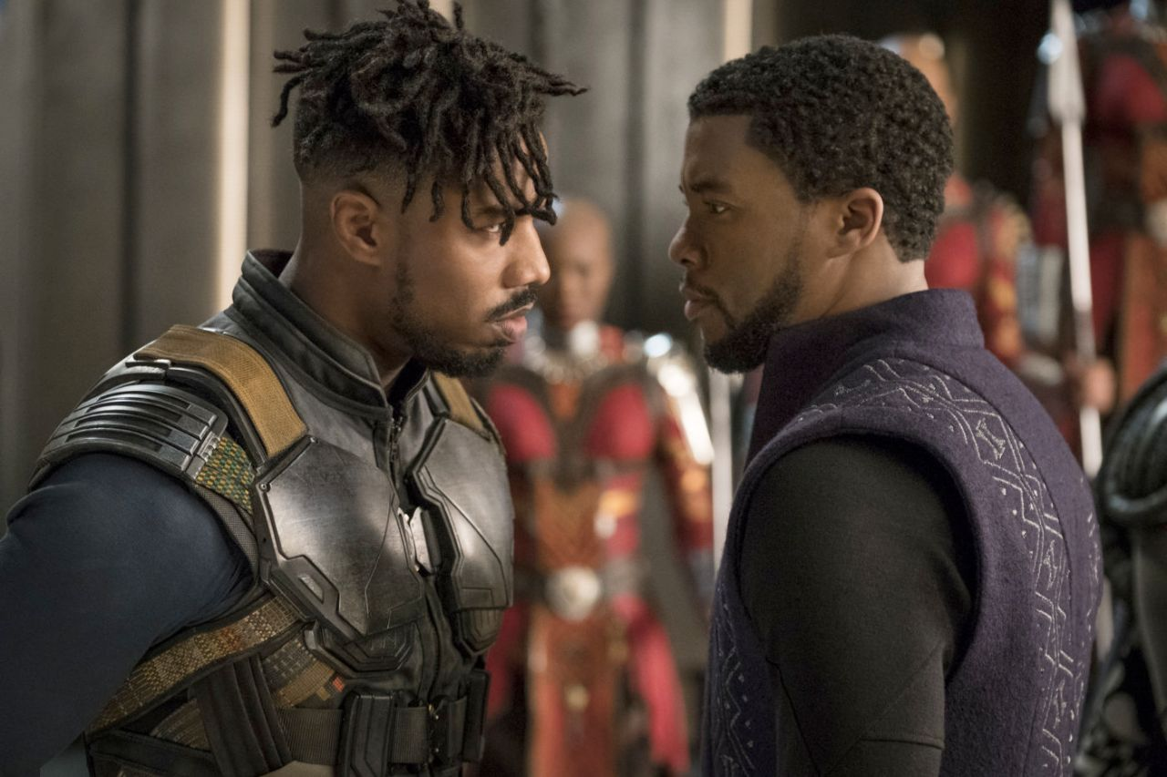 Szenenbild aus Black Panther