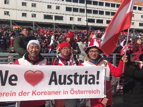 Hirscher Fans