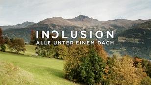 """Szenenbild aus """"Inclusion - Alle unter einem Dach"""""""