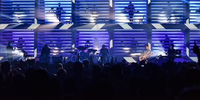 New Order + Liam Gillick