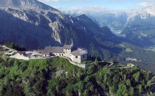 B&ouml;se Bauten <br /> Hitlers Architektur im Schatten der Alpen