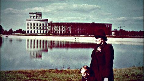 Führerkult und Größenwahn  Das Reichsparteitagseglände in Nürnberg