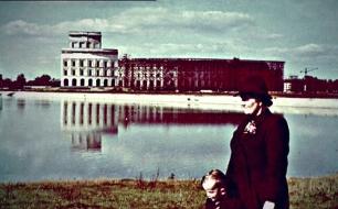 F&uuml;hrerkult und Gr&ouml;&szlig;enwahn <br /> Das Reichsparteitagsegl&auml;nde in N&uuml;rnberg