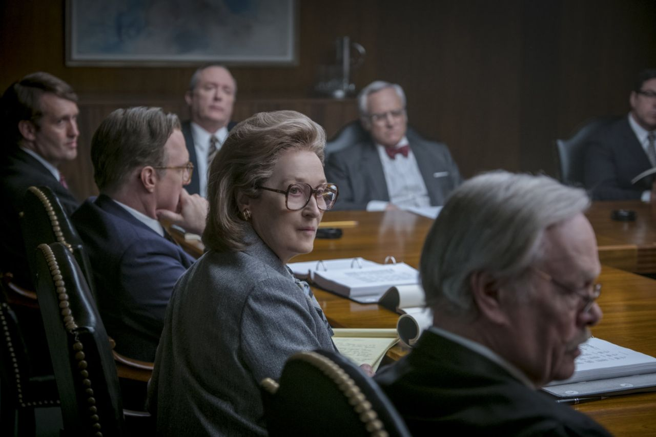 "szenenbilder ""the post"""