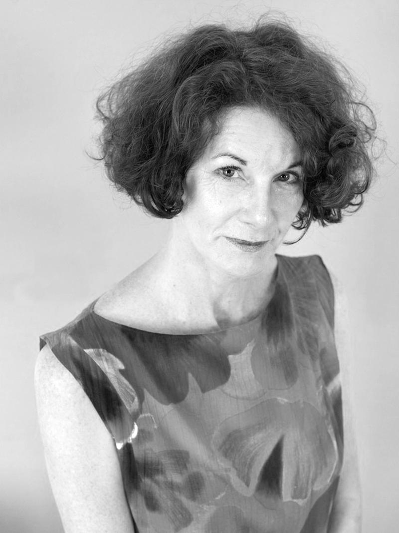 Portrait Joanna King