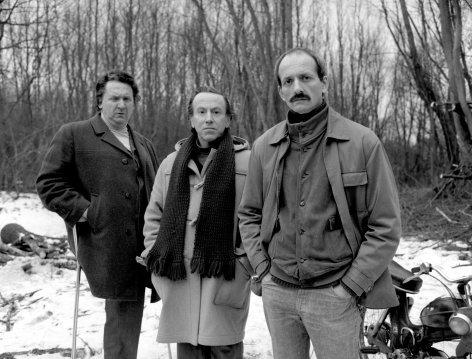"""Kottan ermittelt  Der Geburtstag  Originaltitel: Kottan ermittelt """"Der Geburtstag"""" (AUT 1977), Regie: Peter Patzak"""