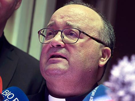 Der vatikanische Sonderermittler Erzbischof Charles Scicluna