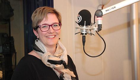 Ö3-Hörerin Ulrike