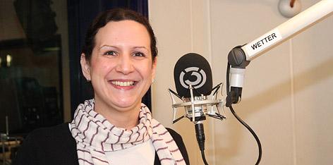 Ö3-Hörerin Bettina